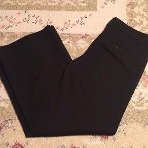 Black Gap trousers Sz 6